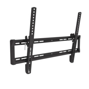 Universal Flat Screen TV Wall Mount Tilted for 34''-70''