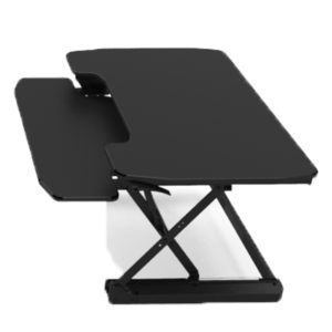 28.3'' Ergonomics Sit-Stand Desk Gear type And Dual Squeeze Handles-JT001II