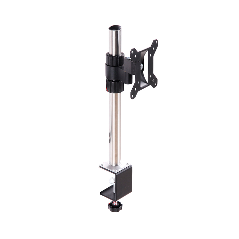 Computer Monitor Desk Mount Stand For 12 32 One Lcd Flat